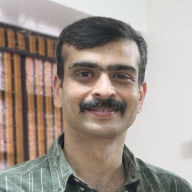 Shishir Saxena's Twitter Profile Picture