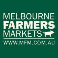 Melb Farmers Markets | Social Profile