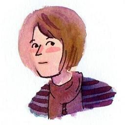 Sarah Glidden Social Profile