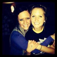 Ashley Kate Meadows | Social Profile