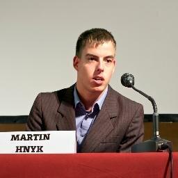 Martin Hnyk