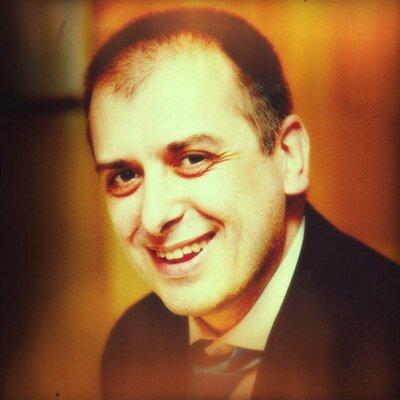 Eduardo Benito | Social Profile