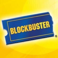 Blockbuster Social Profile