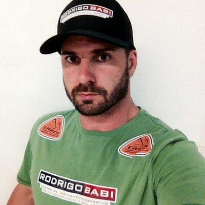 Rodrigo Babi™ | Social Profile