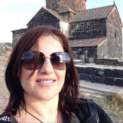 Roula Terzian