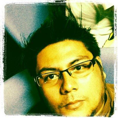 mhel anthony | Social Profile