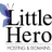 littleherohosting.com Icon