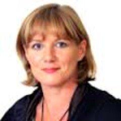 Kate Muir Social Profile