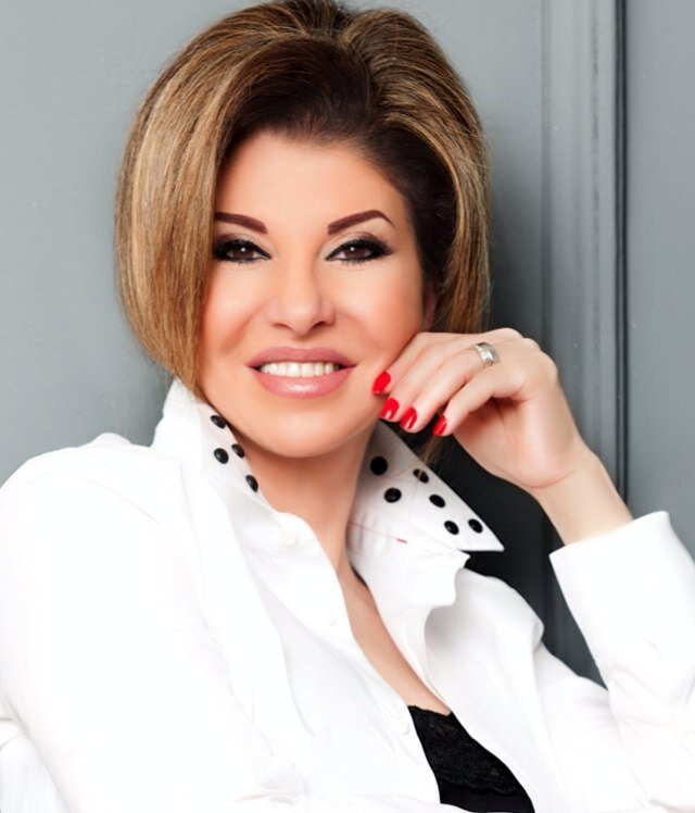 Hala Sarhan Social Profile