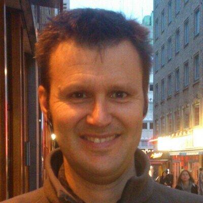 Sven Järgenstedt   Social Profile