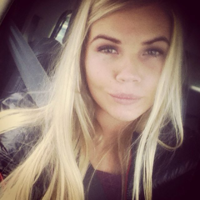 Karoline Poulsen