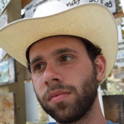 Nathan Spindel | Social Profile
