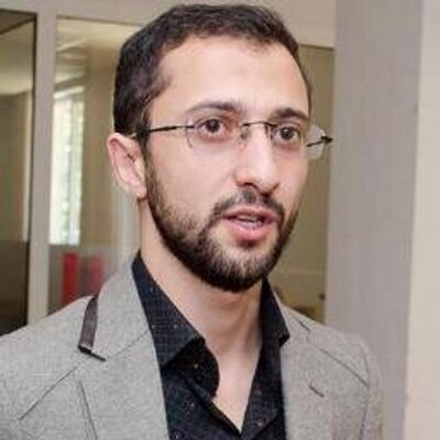 Taron Parsamyan