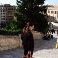 Nada Alem Salti | Social Profile