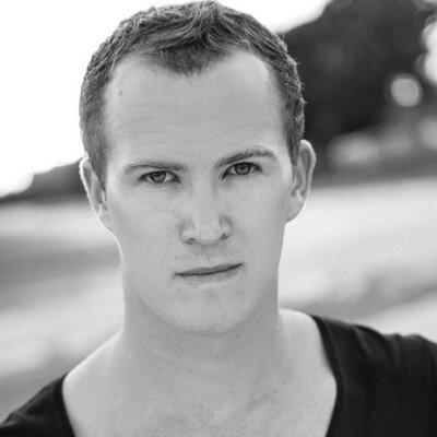 Blake Richardson | Social Profile