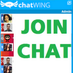 gurney_harsh - Harsh Gurney - Websites and apps who need a shoutbox or chat room use Chatwing. Also friends use chatwing for live chat. peace and love