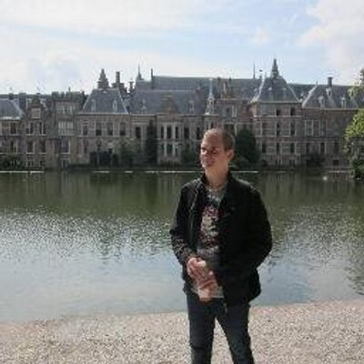 Robin Lukassen | Social Profile