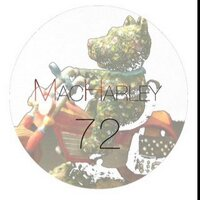 MacHarley72 | Social Profile