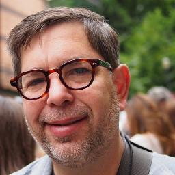 David Sparks Social Profile