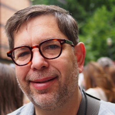 David Sparks | Social Profile