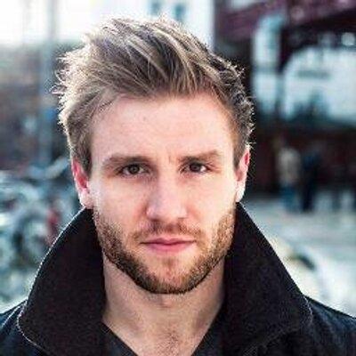 Ryan Holt | Social Profile