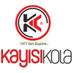 KAYISI KOLA's Twitter Profile Picture