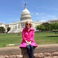 Charlotte Ann Sawyer | Social Profile