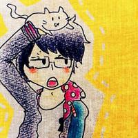 銀祐さん@ちょこばばば | Social Profile