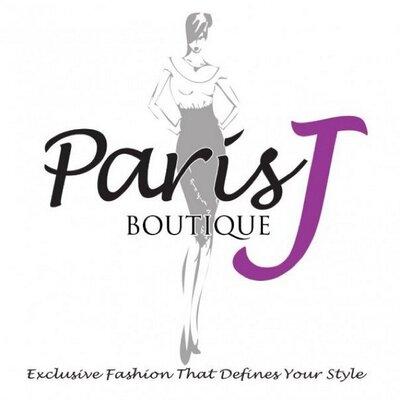 Paris J Boutique | Social Profile