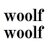 Woolf Woolf