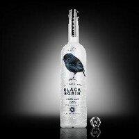 Black Robin Gin   Social Profile
