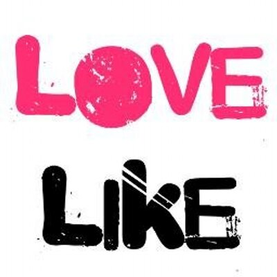 Love Like | Social Profile