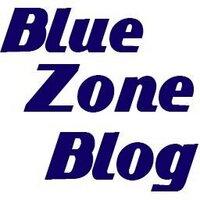 Blue Zone Blog | Social Profile