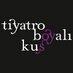 tiyatro boyalı kuş's Twitter Profile Picture
