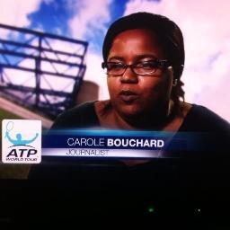 Carole Bouchard Social Profile