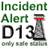 Twitter result for Dixons from IncidentSafe13