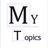 MyTopics1 profile
