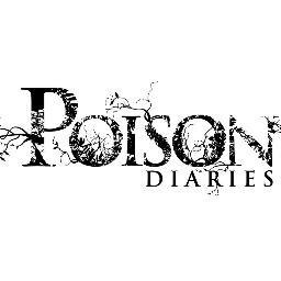 The Poison Diaries Social Profile