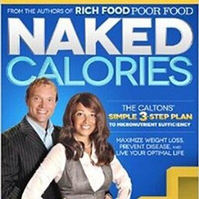 Naked Calories | Social Profile