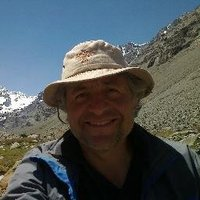 Gonzalo Azagra | Social Profile