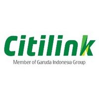 Citilink Indonesia | Social Profile