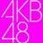 The profile image of akd48gazou