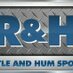 RandHsports - Rattle & Hum Sports - Follow us @CowboyCamp too. Covering all things #Texas #sports, #music, #entertainment and other interesting topics. #NYG WEBSITE: http://t.co/m9BxpvvsV0