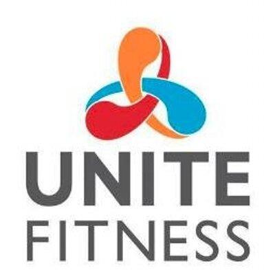 Unite Fitness   Social Profile