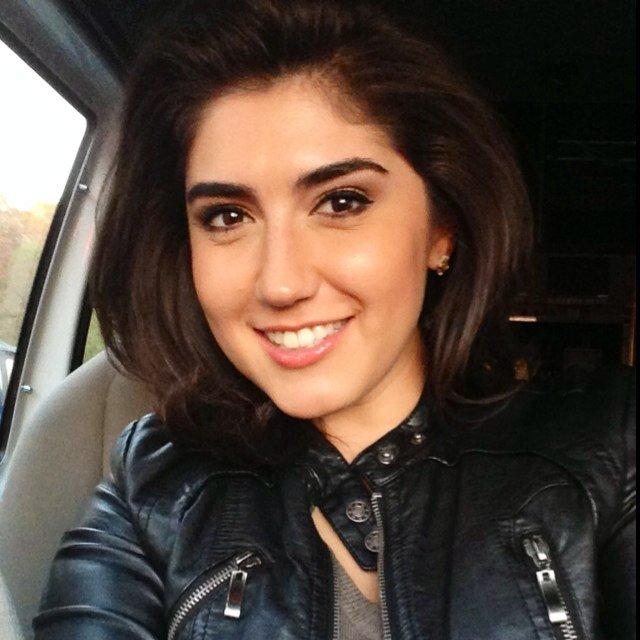 NBC4s Erika Gonzalez