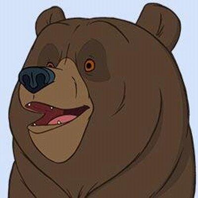 John Lewis Bear