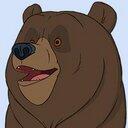 Photo of johnlewisbear's Twitter profile avatar