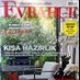Ev Bahçe Dergisi's Twitter Profile Picture