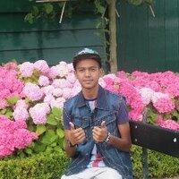 Fadel Muhammàd Aji | Social Profile