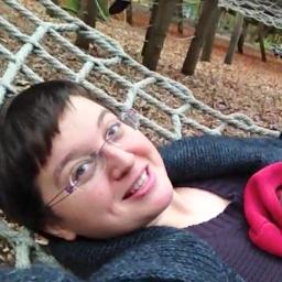 Maja Žorga Dulmin Social Profile